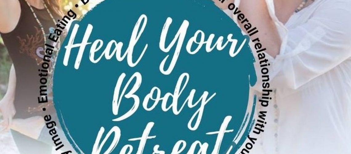 Thrive Yoga Bradenton Heal Your Body Retreat