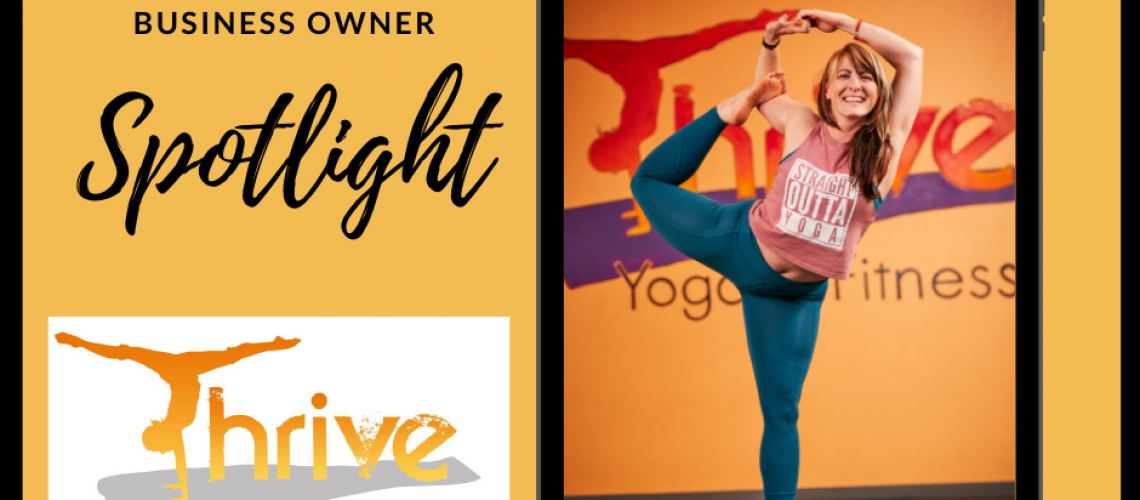 Thrive Yoga and Fitness Bradenton