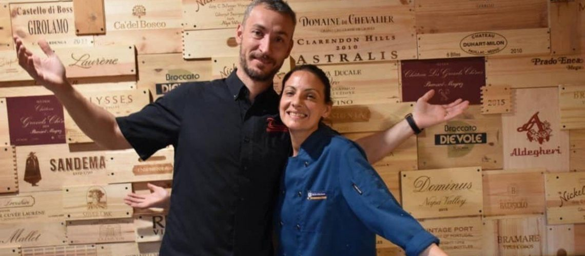 Tiramisu Bradenton restaurant