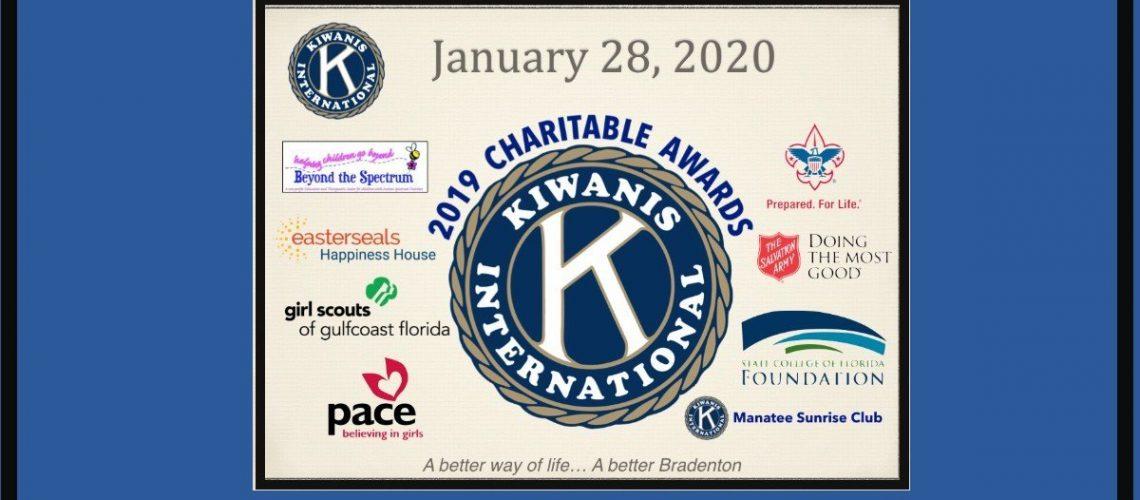 Bradenton Kiwanis Grants