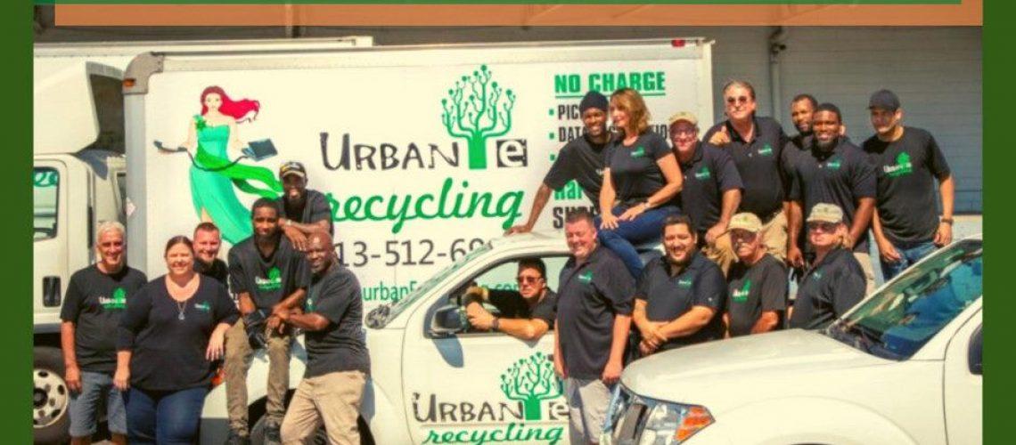 urban e recycling bradenton